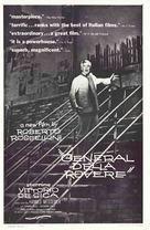 Il generale della Rovere - Movie Poster (xs thumbnail)