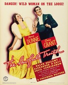 The Awful Truth - Movie Poster (xs thumbnail)
