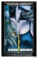 Roadgames - Movie Poster (xs thumbnail)