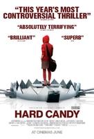 Hard Candy - British Movie Poster (xs thumbnail)