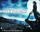 Underworld - British Movie Poster (xs thumbnail)