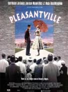 Pleasantville - Spanish Movie Poster (xs thumbnail)