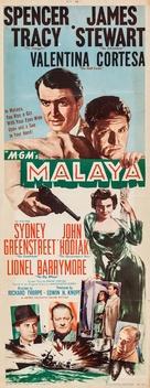Malaya - Movie Poster (xs thumbnail)