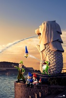 Sherlock Gnomes - Singaporean Movie Poster (xs thumbnail)