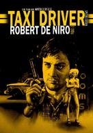 Taxi Driver - German DVD movie cover (xs thumbnail)