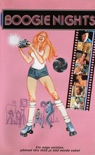 Boogie Nights - Estonian DVD movie cover (xs thumbnail)