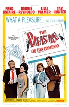 The Pleasure of His Company - Movie Poster (xs thumbnail)