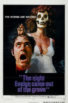 La notte che Evelyn uscì dalla tomba - Movie Poster (xs thumbnail)