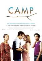 Camp - Movie Poster (xs thumbnail)