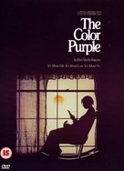 The Color Purple - British Movie Cover (xs thumbnail)