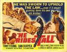 He Rides Tall - Movie Poster (xs thumbnail)
