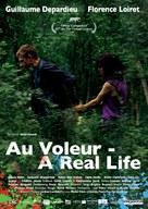 Au voleur - German Movie Poster (xs thumbnail)