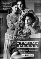 """Twin Peaks"" - poster (xs thumbnail)"