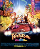 The Flintstones in Viva Rock Vegas - Movie Poster (xs thumbnail)