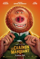 Missing Link - Canadian Movie Poster (xs thumbnail)