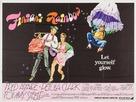 Finian's Rainbow - British Movie Poster (xs thumbnail)