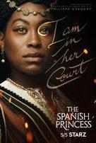 """The Spanish Princess"" - Movie Poster (xs thumbnail)"