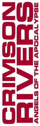 Crimson Rivers 2 - Logo (xs thumbnail)