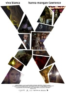X - Australian Movie Poster (xs thumbnail)