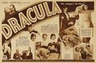 Dracula - poster (xs thumbnail)