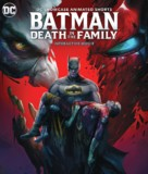 Batman: Death in the Family - Movie Cover (xs thumbnail)