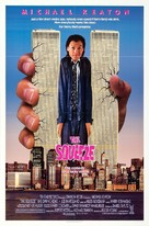 The Squeeze - Movie Poster (xs thumbnail)
