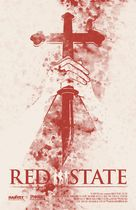 Red State - Movie Poster (xs thumbnail)
