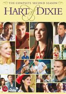 """Hart of Dixie"" - Danish DVD cover (xs thumbnail)"