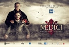 """Medici"" - Italian Movie Poster (xs thumbnail)"