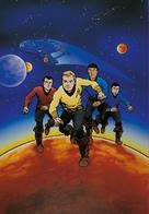 """""""Star Trek"""" - Key art (xs thumbnail)"""