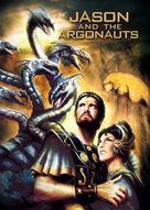 Jason and the Argonauts - DVD movie cover (xs thumbnail)
