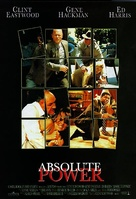 Absolute Power - Movie Poster (xs thumbnail)