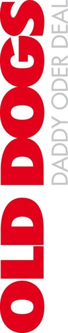Old Dogs - German Logo (xs thumbnail)
