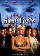 Nine Lives - DVD movie cover (xs thumbnail)