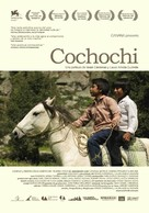 Cochochi - Mexican Movie Poster (xs thumbnail)