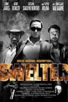 Swelter - Movie Poster (xs thumbnail)