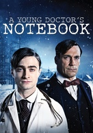 """""""A Young Doctor's Notebook"""" - Movie Cover (xs thumbnail)"""