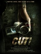 Cut! - Movie Poster (xs thumbnail)