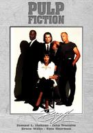 Pulp Fiction - Movie Cover (xs thumbnail)