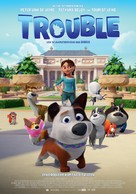 Trouble - Belgian Movie Poster (xs thumbnail)