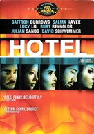 Hotel - poster (xs thumbnail)