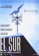 El sur - Spanish Movie Cover (xs thumbnail)