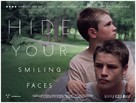 Hide Your Smiling Faces - British Movie Poster (xs thumbnail)