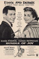 Bundle of Joy - poster (xs thumbnail)