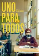 Uno para todos - Spanish Movie Poster (xs thumbnail)
