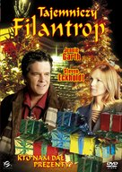 Secret Santa - Polish Movie Cover (xs thumbnail)