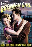 That Brennan Girl - DVD movie cover (xs thumbnail)