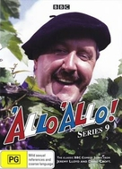 """'Allo 'Allo!"" - New Zealand DVD movie cover (xs thumbnail)"