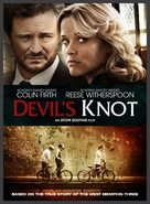 Devil's Knot - Movie Cover (xs thumbnail)