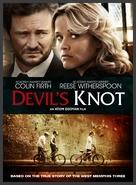 Devil's Knot - Movie Cover (xs thumbnail)